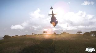 Une date de sortie pour ArmA III