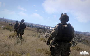 ArmA III exclusivement sur Steam