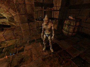 Test Arx Fatalis PC - Screenshot 13