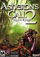 Asheron's Call 2 : Fallen Kings