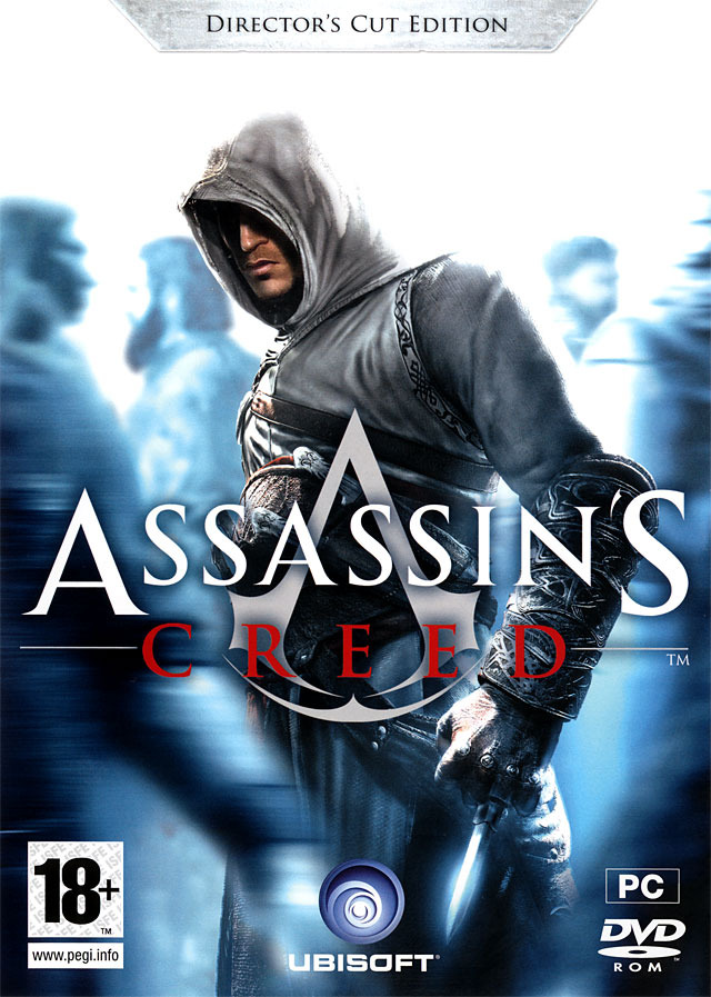 Assassin's Creed [PC] [MULTI]
