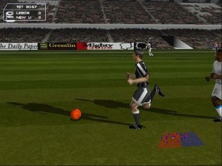 Test Actua Soccer 3 PC - Screenshot 2