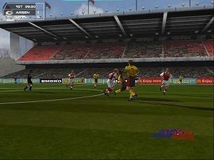 Test Actua Soccer 3 PC - Screenshot 3