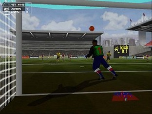 Test Actua Soccer 3 PC - Screenshot 6