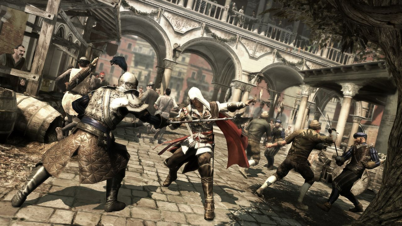 assassins creed download setup