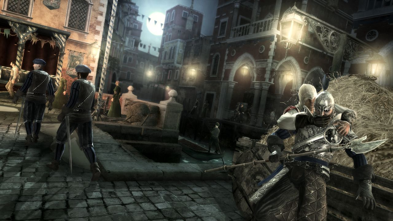 Assassins Creed II SKIDROW