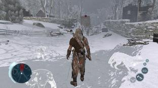 Test Assassin's Creed III : La Tyrannie du Roi Washington - Episode 1 - Déshonneur PC - Screenshot 9