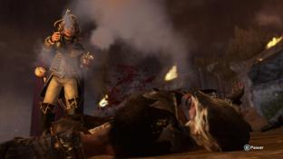 Test Assassin's Creed III : La Tyrannie du Roi Washington -
