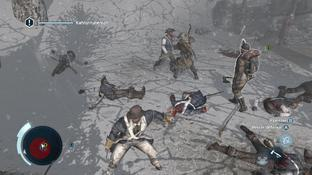 Images Assassin's Creed III : La Tyrannie du Roi Washington - Partie 1 - D�shonneur PC - 17