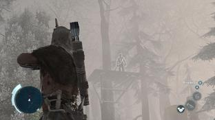 Images Assassin's Creed III : La Tyrannie du Roi Washington - Partie 1 - D�shonneur PC - 18