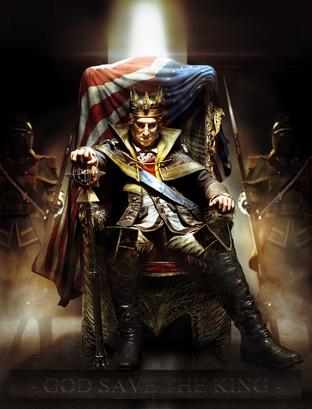 Images Assassin's Creed III : La Tyrannie du Roi Washington - Partie