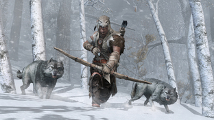 Images Assassin's Creed III : La Tyrannie du Roi Washington - Partie 1 - D�shonneur PC - 5