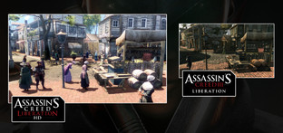 Assassin's Creed® Liberation HD-CRACKED
