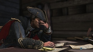 Test Assassin's Creed III PC - Screenshot 147