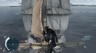 Test Assassin's Creed III PC - Screenshot 148