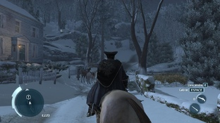 Test Assassin's Creed III PC - Screenshot 150