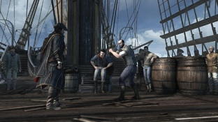 Test Assassin's Creed III PC - Screenshot 155