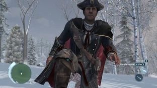 Test Assassin's Creed III PC - Screenshot 156