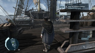 Test Assassin's Creed III PC - Screenshot 157