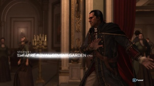 Test Assassin's Creed III PC - Screenshot 166