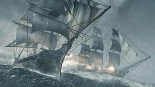 Assassin's Creed IV : Black Flag PC