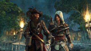 Assassin's Creed 4: Black Flag s'illustre
