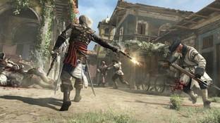 Encore quelques images pour Assassin's Creed IV : Black Flag