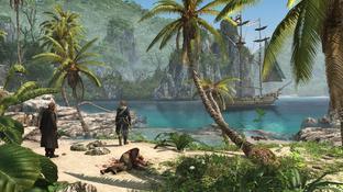 Assassin's Creed IV : Black Flag PC