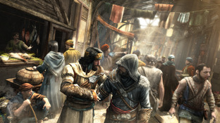 Assassin's Creed : Revelations [Full FR]
