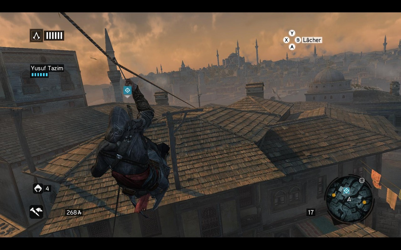 All in one !: Assassins Creed Revelations SKIDROW