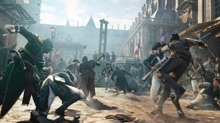 Assassin's Creed Unity Gold Edition (2014) [Multi-FRENCH] [Crack V5]