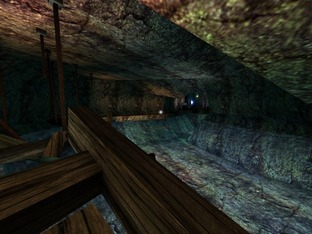 Test Auryn Quest PC - Screenshot 2