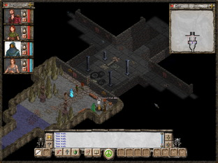 Images Avernum : Escape from the Pit PC - 1