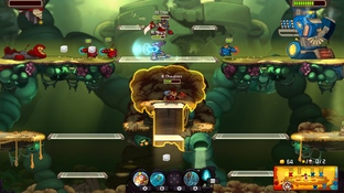 Awesomenauts PC