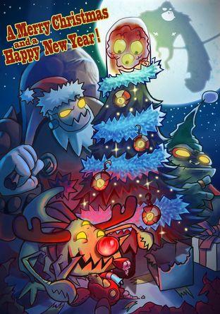 Awesomenauts fête Noël et prépare 2013