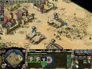 Test Axis & Allies PC - Screenshot 49