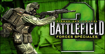Battlefield 2 : Forces Speciales