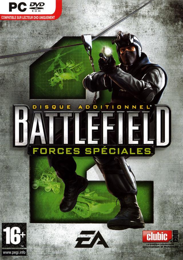 battlefield 2 demo clubic