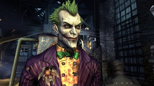 Batman Arkham Asylum [MULTI] [PC]