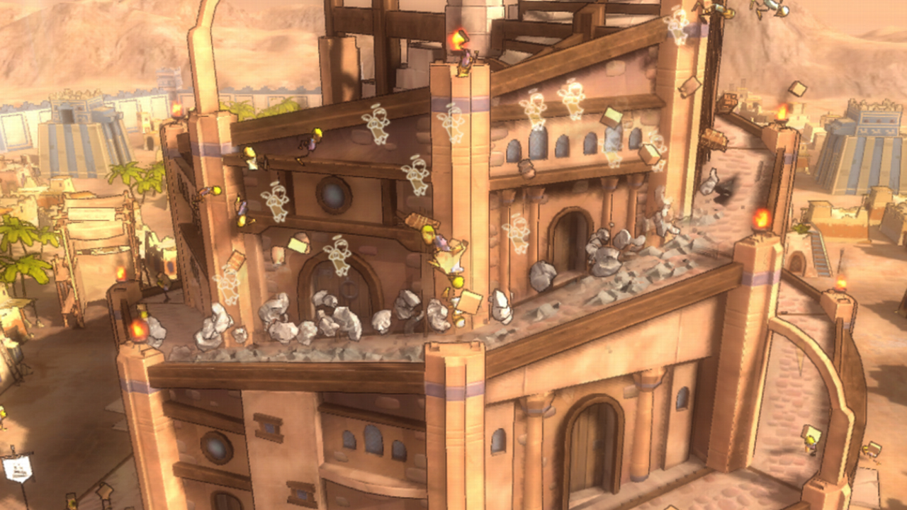 ���� Babel Rising PC ���� 200 ���� ���� �����
