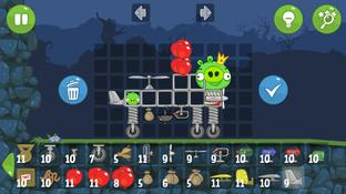 Test Bad Piggies PC - Screenshot 2