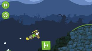 Test Bad Piggies PC - Screenshot 3