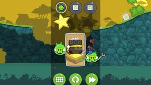 Test Bad Piggies PC - Screenshot 4