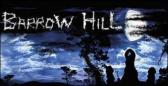 Barrow Hill : Le Cercle Maudit