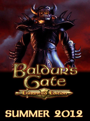 Images Baldur's Gate : Enhanced Edition PC