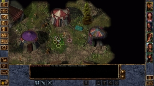 Test Baldur's Gate : Enhanced Edition PC - Screenshot 34