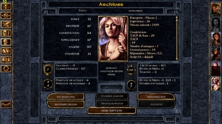Test Baldur's Gate : Enhanced Edition PC - Screenshot 35