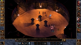 Test Baldur's Gate : Enhanced Edition PC - Screenshot 36