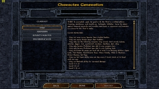 Test Baldur's Gate : Enhanced Edition PC - Screenshot 38