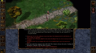 Test Baldur's Gate : Enhanced Edition PC - Screenshot 39